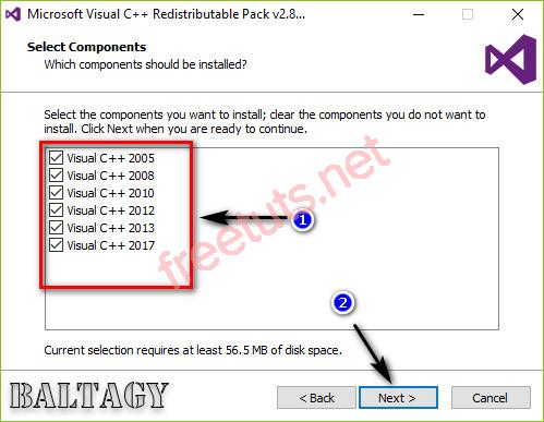 download microsoft visual c 2B 2B 2005 2017 repack v28 7 jpg