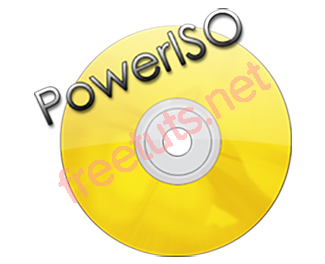 Download PowerISO 7 - Phần mềm ghi đĩa và tạo đĩa ảo