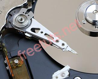 Download HDDLife Pro - Phần mềm kiểm tra ổ cứng HDD toàn diện