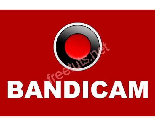 Download Bandicam 4.1.0.1362 - Công cụ quay phim màn hình máy tính