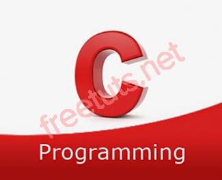 Tổng hợp tài liệu học lập trình C từ cơ bản tới nâng cao
