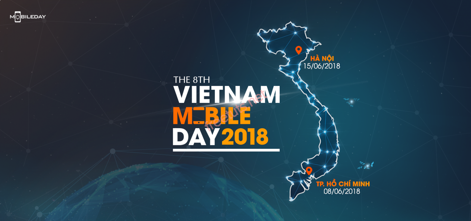 vietnam mobile day 2018 png