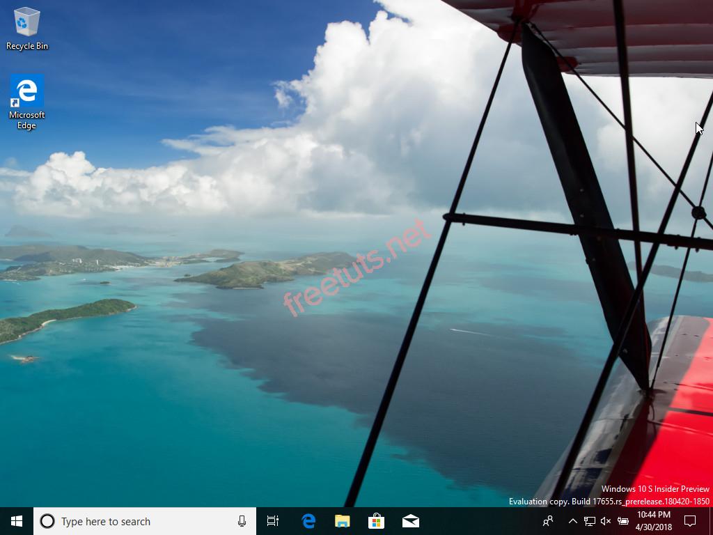 trai nghiem windows 10 lean phien ban rut gon khong lo full disk 4 jpg