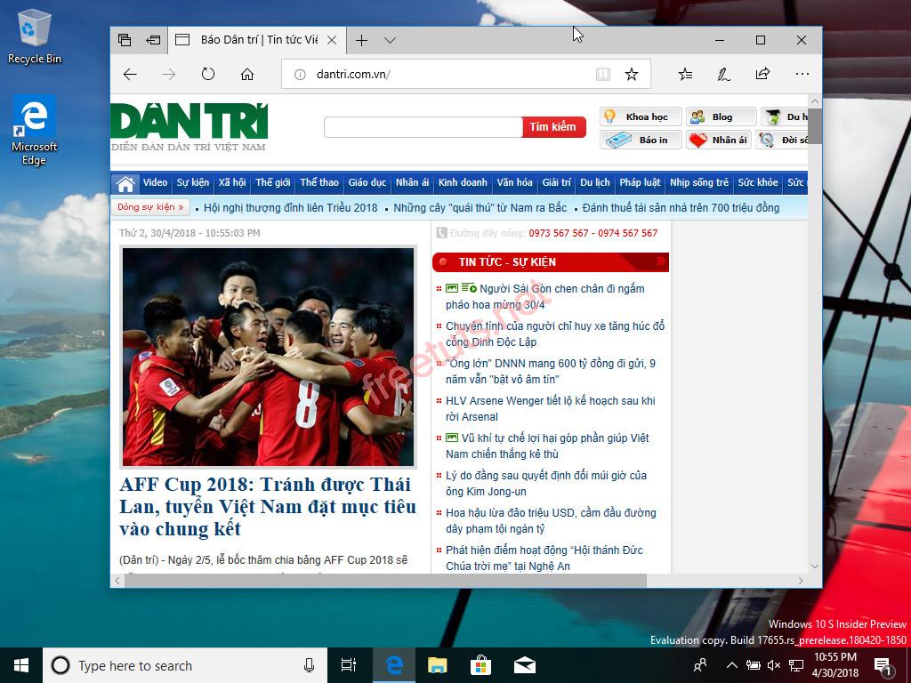 trai nghiem windows 10 lean phien ban rut gon khong lo full disk 5 jpg