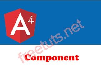 Component trong Angular 4