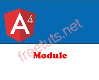 Module trong Angular 4