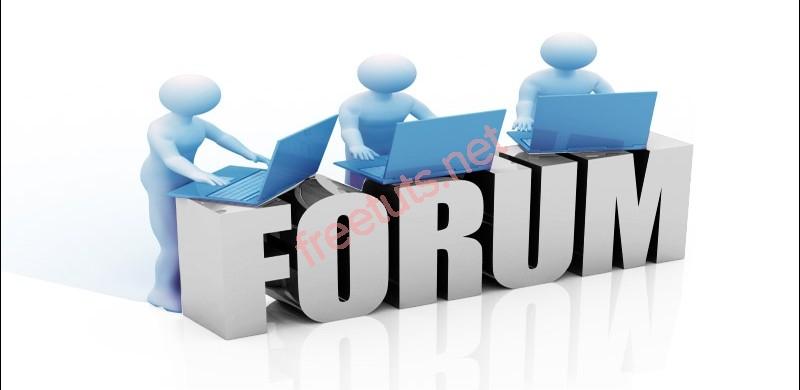 tham gia nhieu forum jpg