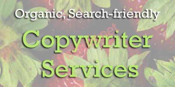 copywriter service png