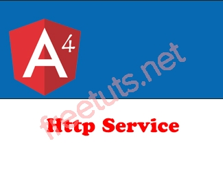 Http service trong Angular 4