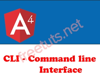 Angular 4 CLI