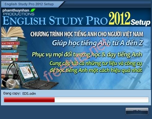 huong-dan-cai-dat-english-study-pro-2012-học-tieng-anh-chuyen-nghiep-7