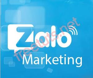 Tổng hợp tài liệu học Zalo marketing, Zalo Ads dành cho người bán hàng