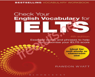 Download tài liệu Check Your English Vocabulary For Ielts