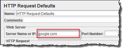 HTTP Proxy Server trong JMeter 4 png