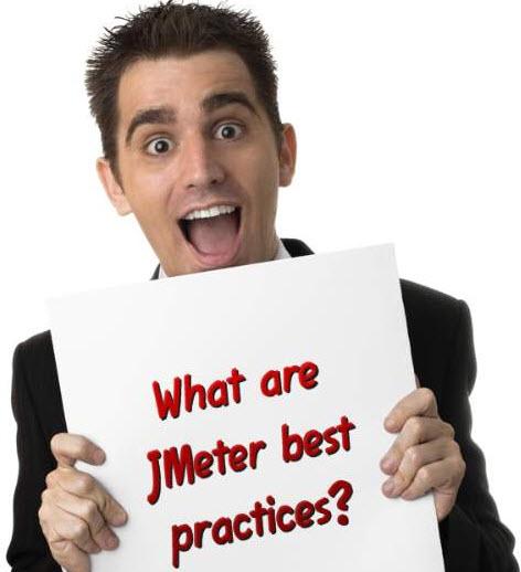 Best Practice JMeter jpg
