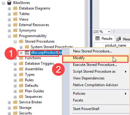 SQL Server Stored Procedure modifying png