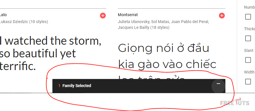 css font 3 PNG