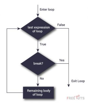 flowchart break statement 300x351 jpg