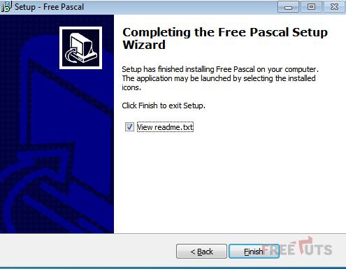 cai dat free pascal 9 PNG