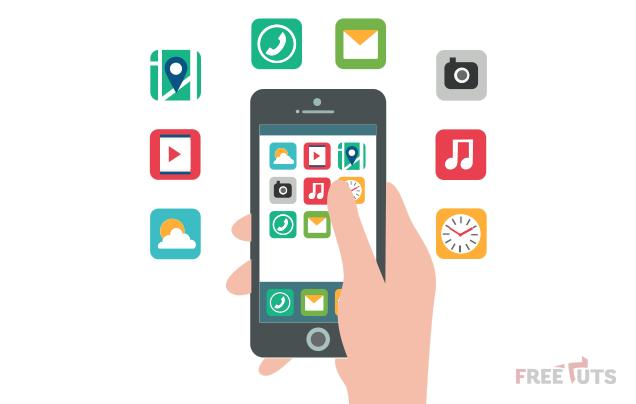 app mobile se lam tang gia tri nhan dang thuong hieu png
