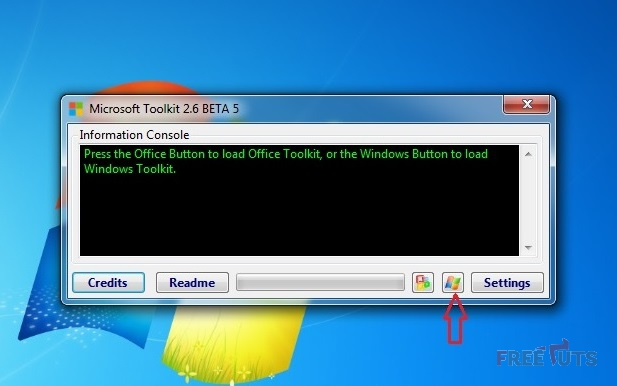 activate windows by microsoft toolkit jpg