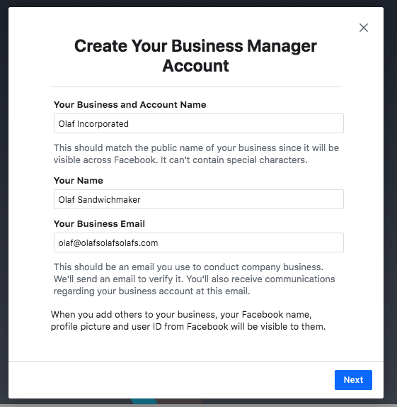Facebook Business Manager 2 png
