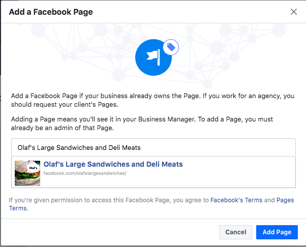 Facebook Business Manager 8 png