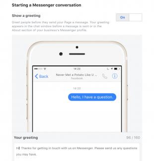 2 4 Facebook Messenger 310x325 png