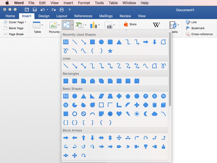 shape word 2016 png