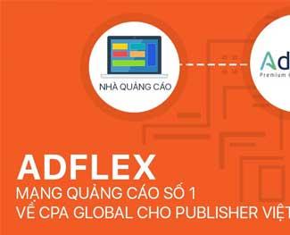 CPO là gì? Hướng dẫn kiếm tiền CPO với CPO Adflex A - Z 2020