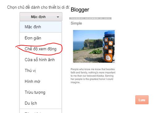 giao dien dien thoai blogspot 3 PNG
