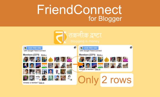friend connect blogspot PNG