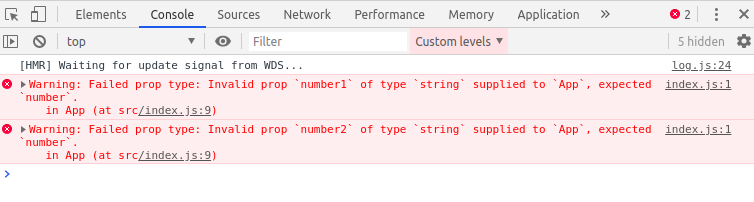 props type react js 2 png