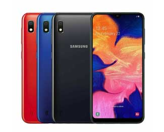 Cách sử dụng Samsung Galaxy A10
