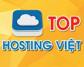 Hosting tốt nhất 2021: Hosting Việt Nam và nước ngoài