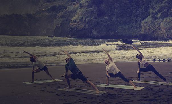 Học Yoga cần chuẩn bị những phụ kiện gì
