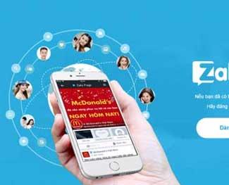 Kinh doanh online Zalo: Ý tưởng giúp bán hàng hiệu quả nhất
