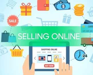 Bán hàng online bắt đầu từ đâu? Nên bán gì và tạo shop online ở đâu?
