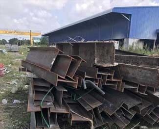 Công ty thu mua phế liệu sắt giá cao tại tphcm