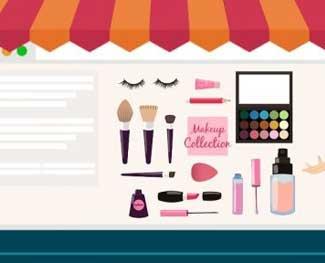 Nên bán mỹ phẩm online không? Chia sẻ kinh nghiệm kinh doanh