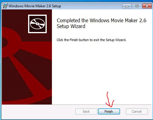 windows movie maker 2 PNG