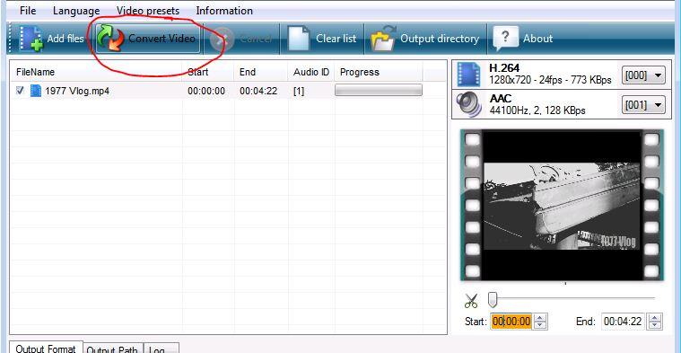 free video converter 84 JPG