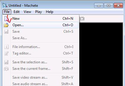 machete video editor lite 5 JPG