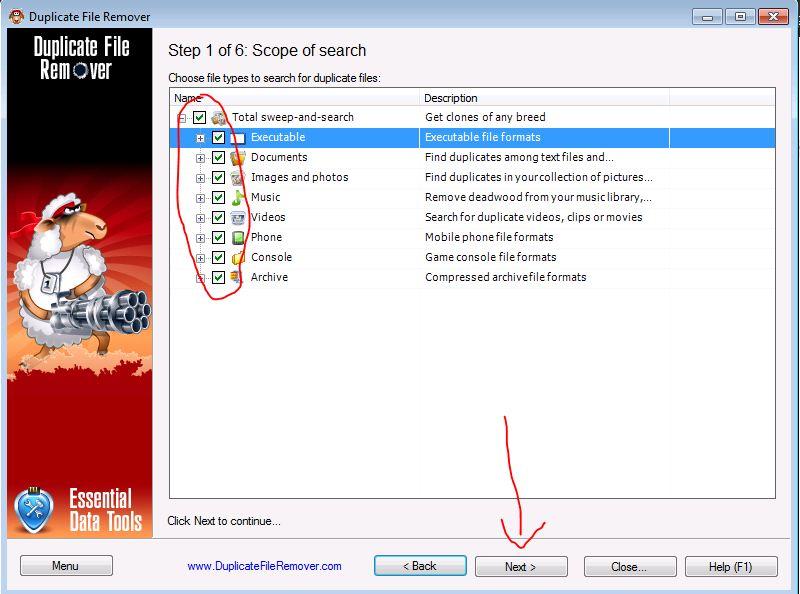 duplicate file remover 7 JPG