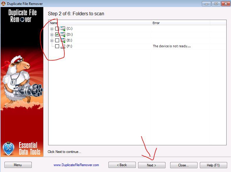 duplicate file remover 8 JPG