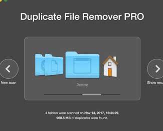 Download Duplicate File Remover: Phần mềm xóa file trùng lặp