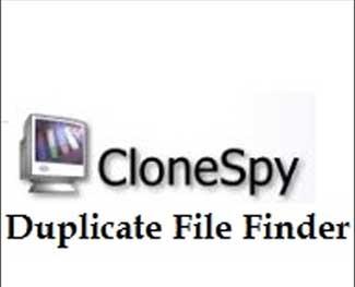 Download CloneSpy: Phần mềm dọn rác miễn phí