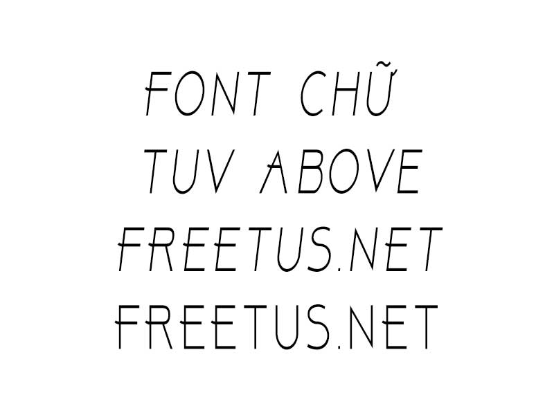 font chu above jpg