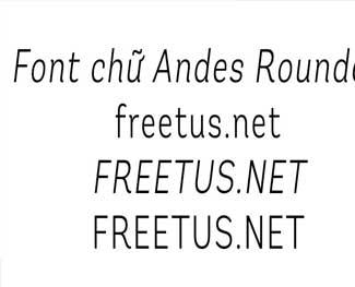 Tổng hợp font chữ đẹp cho Windows - Font Việt hóa và tải miễn phí