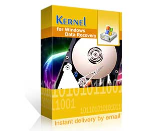 Download Kernel for Windows Data Recovery Full miễn phí